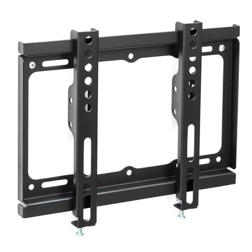 TecTake Support mural TV 17- 37 fixe