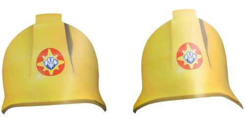 Amscan chapeaux de fête Pompier Sam 8 pièces