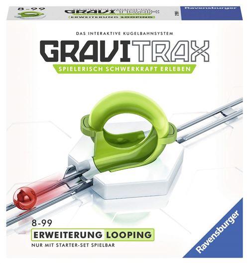 Ravensburger 27593 – Gravit RAX : Construction Looping Jouet - Jeu en langue allemande