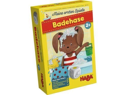 Haba enfant Badehase (DU)