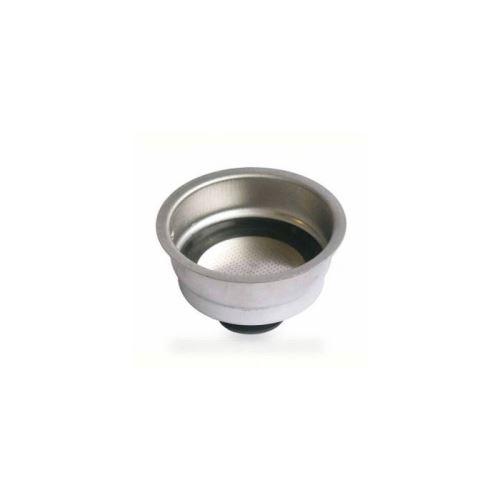 Filtre 2 tasses pour machine expresso delonghi