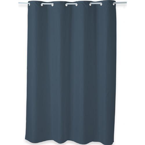 Rideau de douche imprimé 180x200cm Solid
