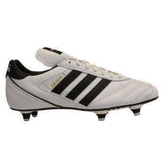Chaussures football adidas Kaiser 5 crampons vissés | eBay