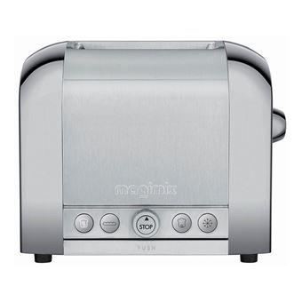 Magimix Le Toaster 2 - broodrooster - glanzend/mat