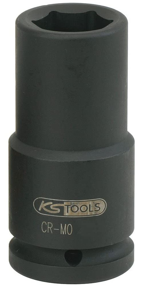 KS Tools 515.1441 Douille choc 6 pans 3/4 41 mm