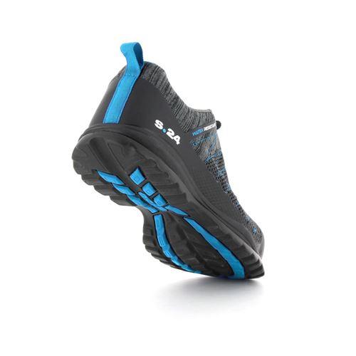 Chaussure basse Belharra S3 S.24 - taille 43 - BELHARRA S3 - 43