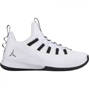 Chaussure de Basketball Jordan Ultra Fly 2 low Blanc pour ...