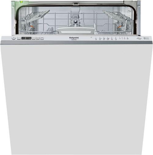 lave-vaisselle 60cm 14c 41db a++ tout integrable - hio3t21we