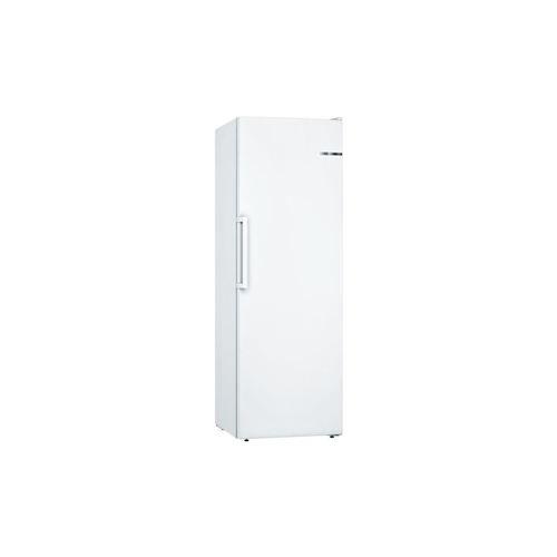 Bosch Gsn33vw3p - Congelateur Armoire - 225 L - Froid No Frost Multiairflow - A++ - L 60 X H 176 Cm - Blanc