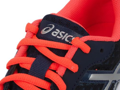 ASICS Patriot 9 Bleu Rose 37.5 Femme Chaussures et