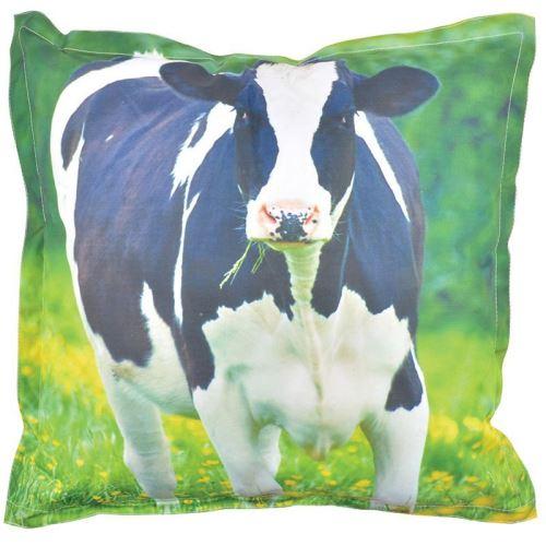 Esschert Design - Coussin extérieur imperméable vache Large