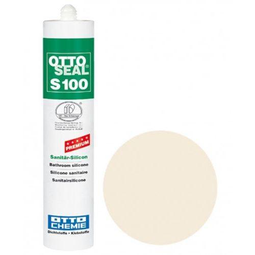 OTTO CHEMIE OTTOSEAL S100 (C69) de couleurs blanc intérieur Mastic Silicone