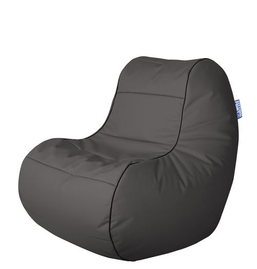 Fauteuil Chilly Bean Anthracite