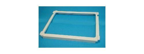 Cadre clayette blanc pour Refrigerateur Electrolux