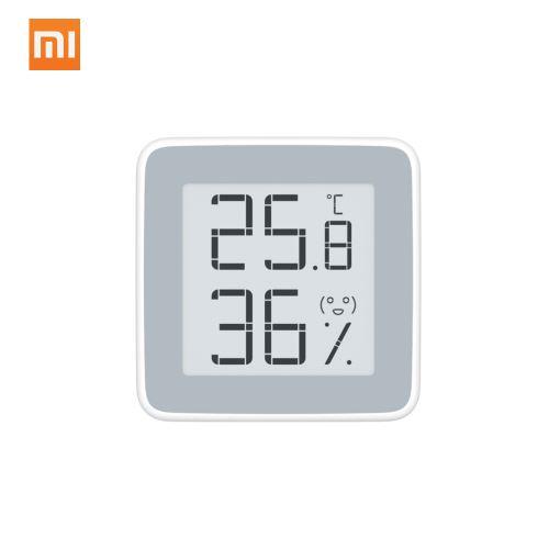 Xiaomi Thermomètre Électronique-INK Écran Numérique Humidité Humidité Température Capteur