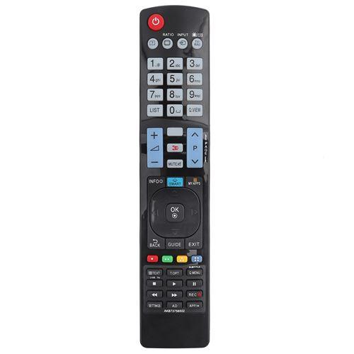 Télécommande pour TV LG 60LA620S AKB73756504 32LM620T AKB73275618 AKB73756502