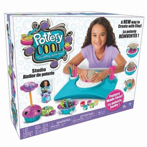 Cool Maker - Atelier De Poterie