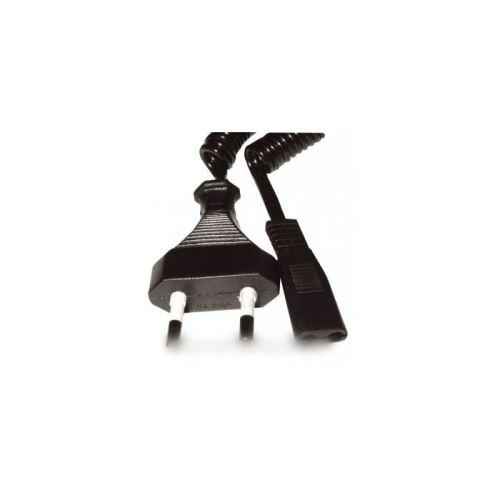 Cordon torsade 1.5 m pour rasoir electrique philips - 296872