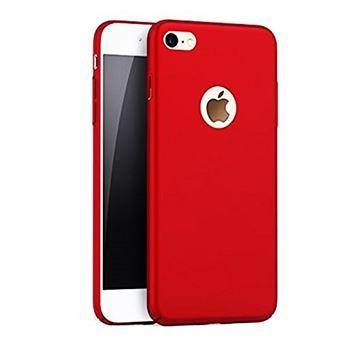 Coque iPhone 6 6s Joyguard PC Matiere Ultra Mince Ultra Leger Anti Rayures Anti derapante iPhone 6 6s Case Coque Houe Bumper Cover pour iPhone 6 6s 4 7 pouces Rouge