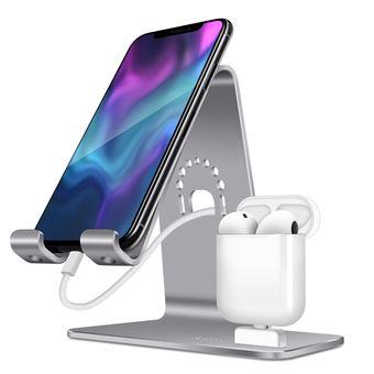base chargeur portable samsung