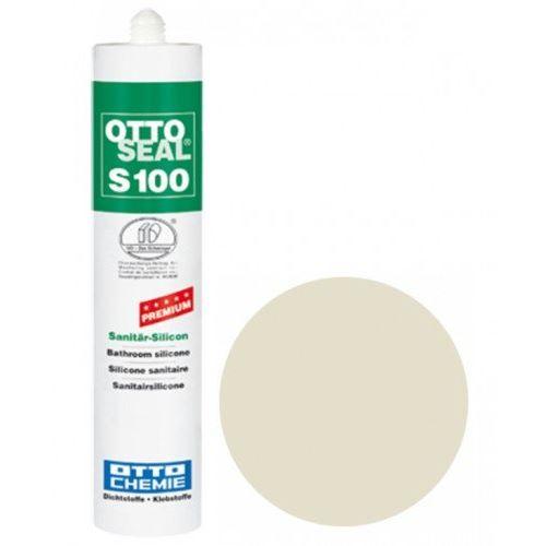 OTTO CHEMIE OTTOSEAL S100 Gris clair (C38) interne couleur Mastic Silicone