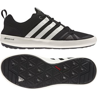 Adidas Terrex Taille Chaussures Noir Boat 48 Climacool PkuZiOX