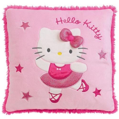 Hello Kitty filles Kiss rose 32 cm