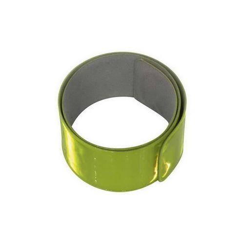 Carpoint Bande Réfléchissante Snap-wrap - Vert Fluo