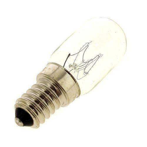 Ampoule micro-ondes 25w e14 pour Micro-ondes Brandt