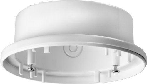 Merten 550619 Boîtier apparent pour ARGUS Présence Blanc