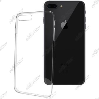 coque iphone 8 silicone souple couleur