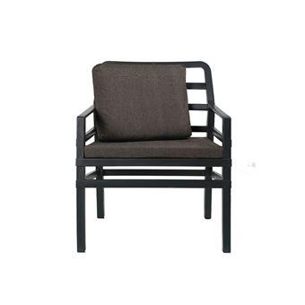 Coussin pour fauteuil de jardin design arredo nardi (pour le dossier ...