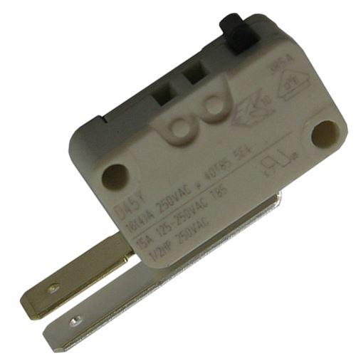 Micro switch Lave-vaisselle 1731980300 BEKO, GRUNDIG, FAR, OCEANIC, BLOMBERG, SELECLINE, LISTO, PROLINE, CONTINENTAL EDISON, ALTUS, ARDEM, ESSENTIEL B, AYA, BLUESKY, FUNIX, SABA, UNICLINE - 320590