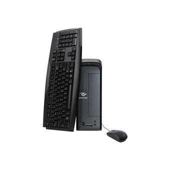 Packard Bell iMedia S2110 - SFF - 1 x E1 1200 / 1.4 GHz ...