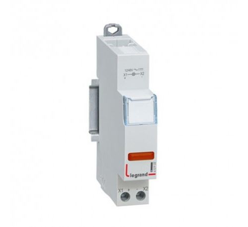 Voyant rouge à LED CX3 - 110 / 400 V~