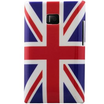 coque iphone 7 drapeau anglais