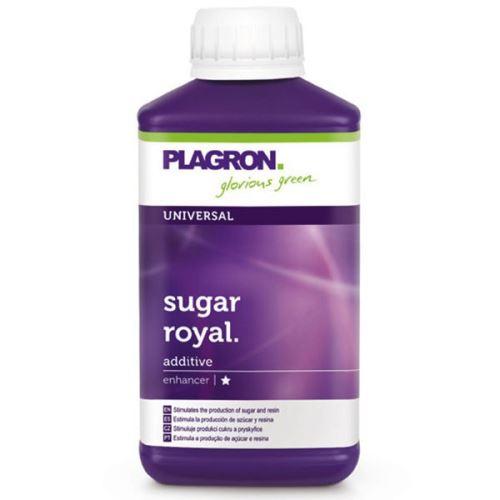 Plagron SUGAR ROYAL 250ml, amplificateur de sucres et de goûts