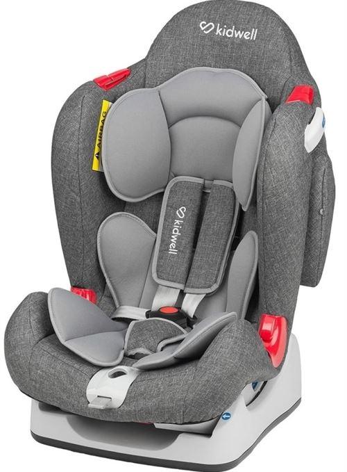 kidwell Lynxgroupe de sièges auto 0+-2 gris