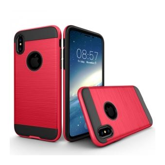 coque iphone x hybride
