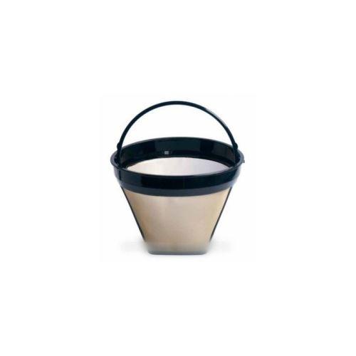 Filtre a cafe permanent pour cafetiere delonghi - 6933960