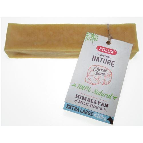 Friandise au fromage 116 gr. pour chien de - 20 kg. .