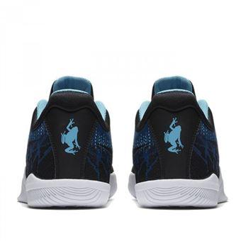 free shipping 4643b b3b8d Mamba Mamba Bleu de Rage Kobe Kobe pour homme BasketBall Nike Chaussure  gYFn7qwI6g