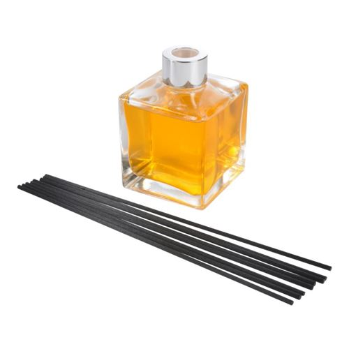 Paris Prix - Diffuseur De Parfum carré 170ml Mangue