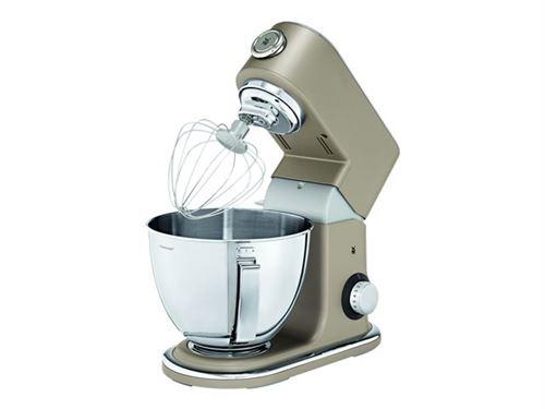 WMF PROFI PLUS 61.3021.5002 - Robot pâtissier - 1000 Watt - brun