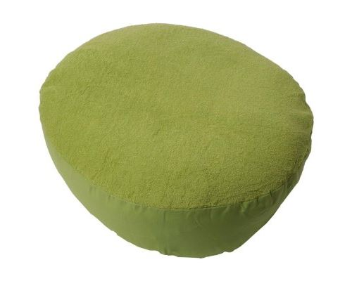 Housse sit fix lime babylonia