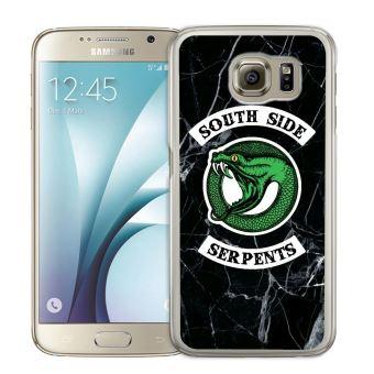 25% sur Coque pour Samsung Galaxy S6 Edge riverdale south side ...