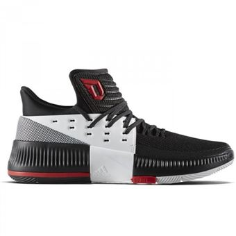 Chaussures de Basketball adidas Dame 3 On Tour Pointure 40