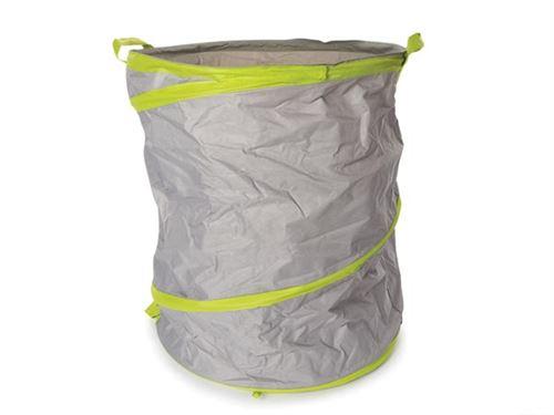 Sac De Jardin Pliable - Polyester + PVC - 85 L