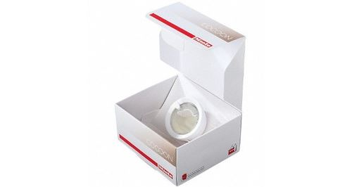 Flacon de parfum Miele Cocoon pour sèche-linge