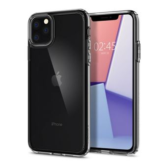 Coque Spigen Ultra hybrid transparent pour Iphone 11 Pro
